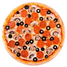 Пицца «Итальянская» 33 см.