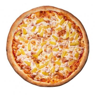 Пицца «Гавайская» 33 см Акция