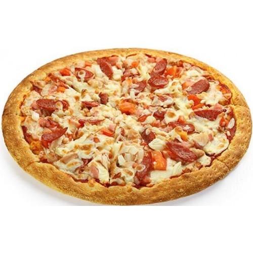 Пицца Мясная 33 см Акция
