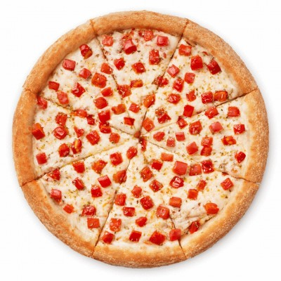 Пицца Маргарита 33 см Акция