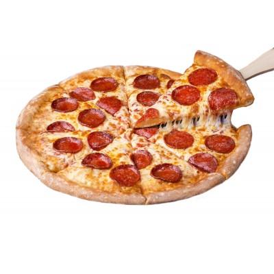 Пицца Пепперони 33 см Акция